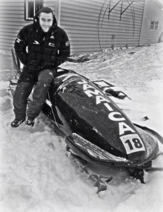 Coach, Athlete, Mentor, David Coleman with the cool runnings bobsleigh 1988 winter Olympics